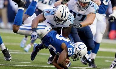 Titans Edge Colts 20-16 Cover