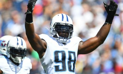 Titans Week 10 Projection Preview Orakpo