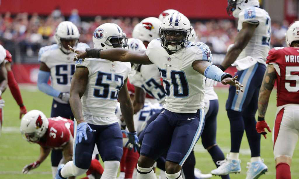 Cardinals Edge Titans 12-7 Cover