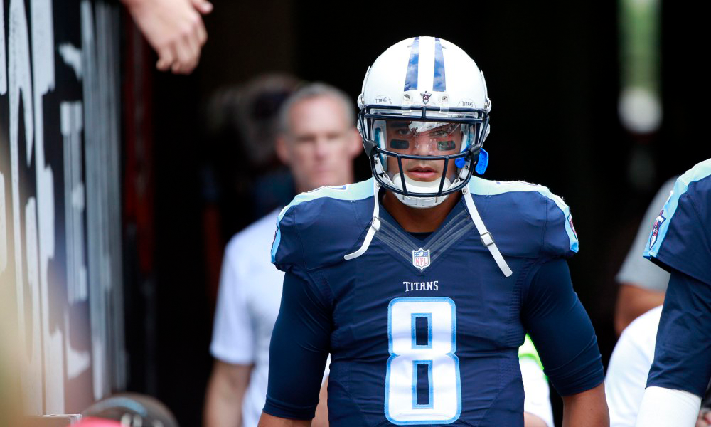 Its Not How You Start-Its How You Finish Mariota