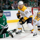 Predators Take First In Western Conference Puck