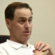 Tennessee Suspends Director John Currie Cover