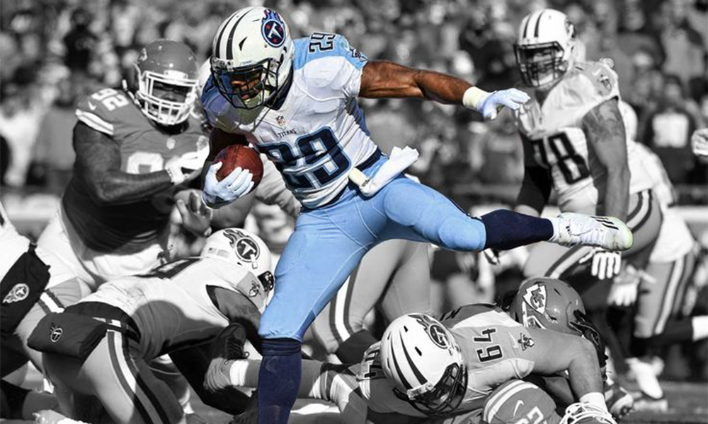 Tennessee Titans Fate-Final 3 Weeks Murray