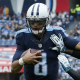 They're In-Titans Defeat Jaguars 15-10 Cover