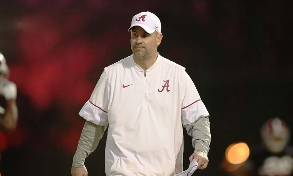 Why Jeremy Pruitt May Not Be The Answer For Vols Cover