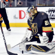 Golden Knights Blank Preds 3-0