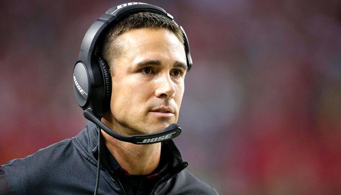 Tennessee Titans Head Coaching Hunt LA