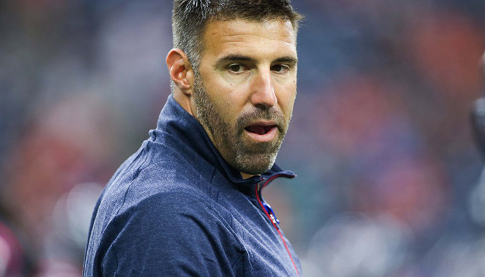 Tennessee Titans Head Coaching Hunt