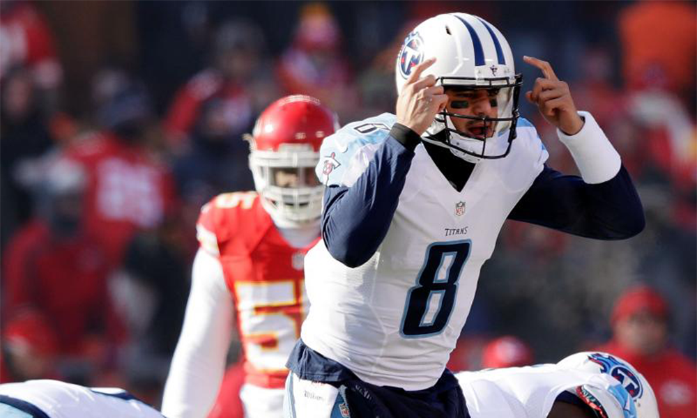 Why Tennessee Titans Will Defeat Chiefs